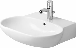 Полупьедестал, DURAVIT - BATHROOM-FOSTER, 086397